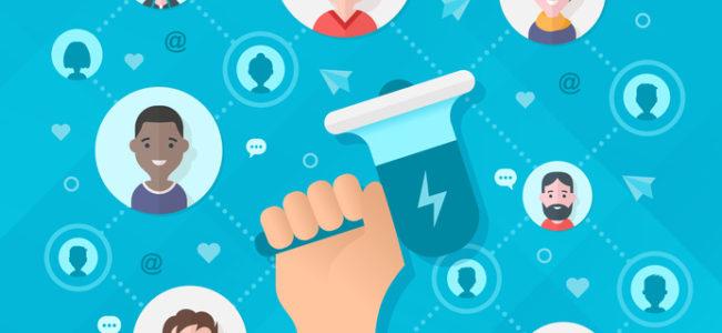 Redes Sociais – Vantagens para as empresas