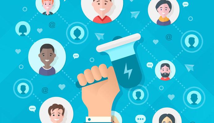 Vantagens das Redes Sociais para as Empresas